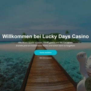 Lucky Days Casino