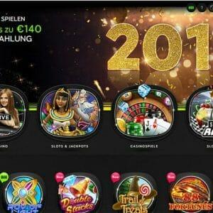 888 Casino Vorschau Spiele