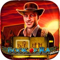Book of Ra deluxe App