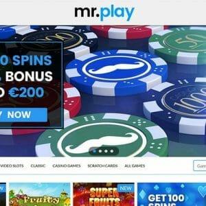 Mr Play Startseite
