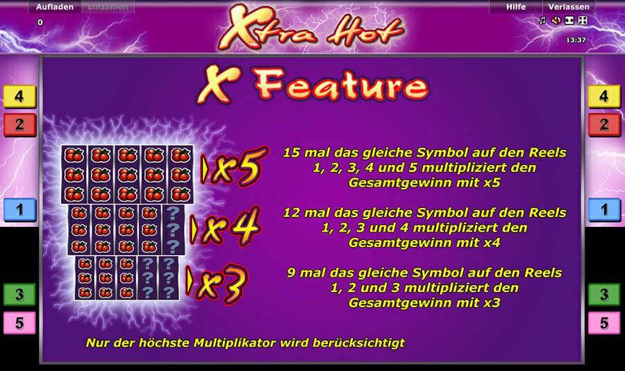 Novoline Xtra Hot Kostenlos Spielen