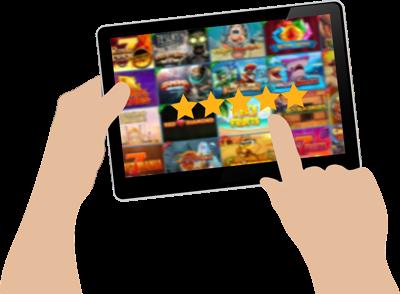Online Casino Test Bewertungen