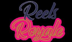 Reels Royale Logo
