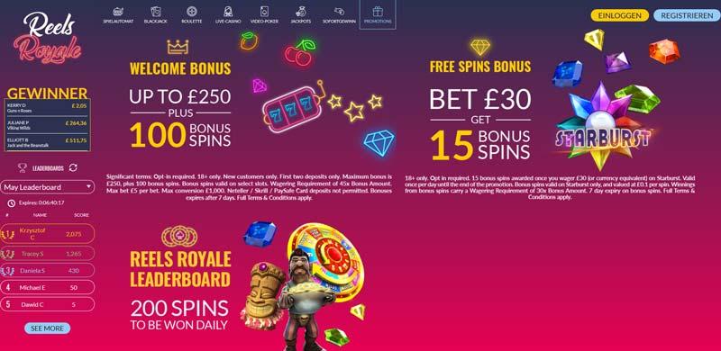 Las atlantis free spins