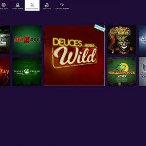 Winstar Videopoker
