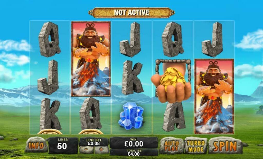 Jackpot Giant Vorschau