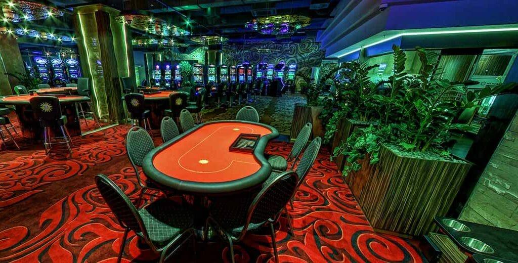 Merkur Casino Teplice Vorschau