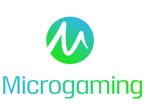 Microgaming Software Logo