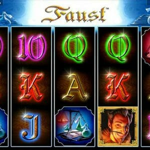 Novoline Faust Online Slot