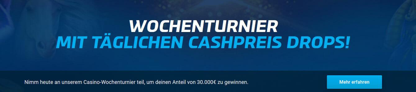 MyBet Cash Preis Bonus
