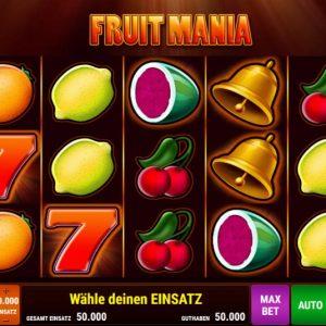 Fruit Mania Vorschau