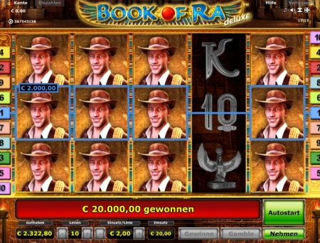 online casino spiele gratis book of ra