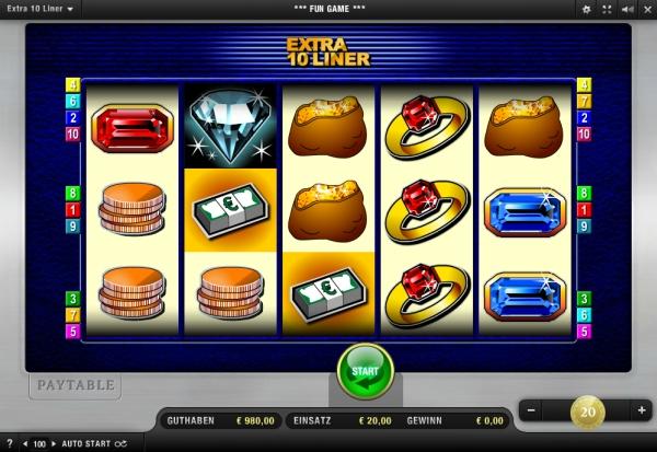 Genie Jackpots kostenlos spielen | Online-Slot.de