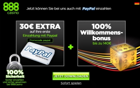 casino auszahlung paypal